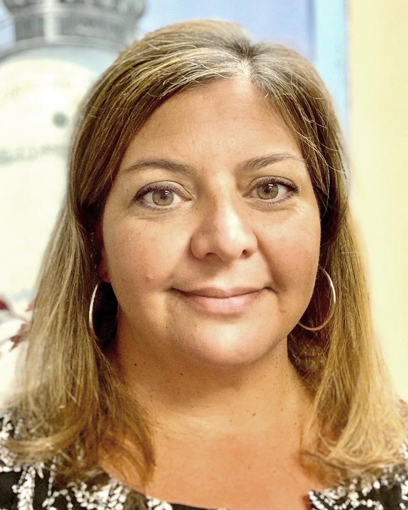 Elizabeth Giaccone