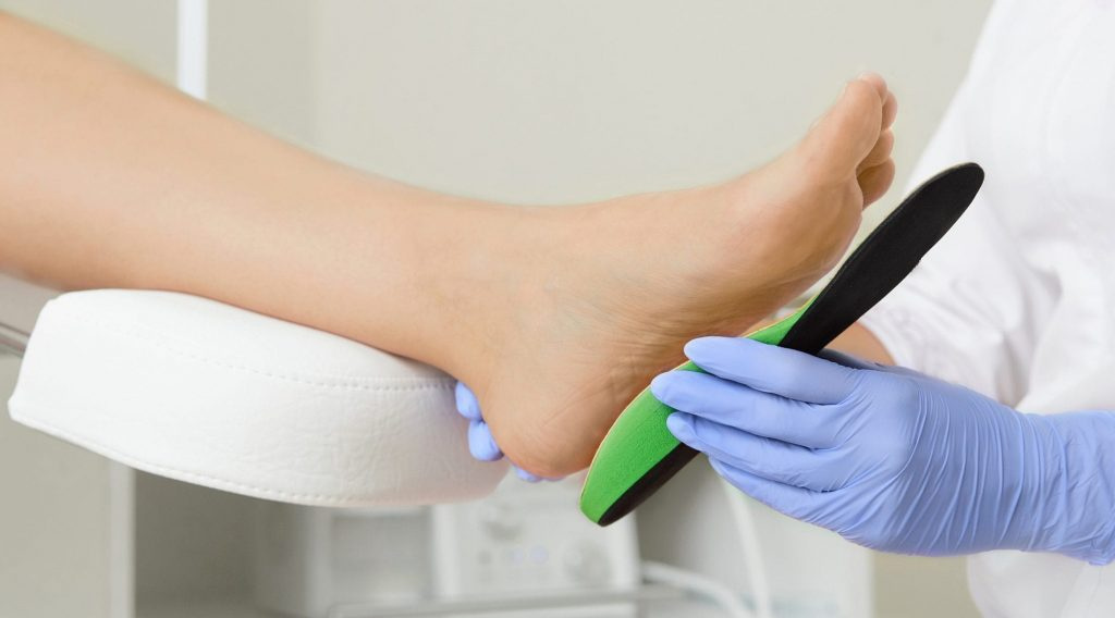 Orthotics Near Me