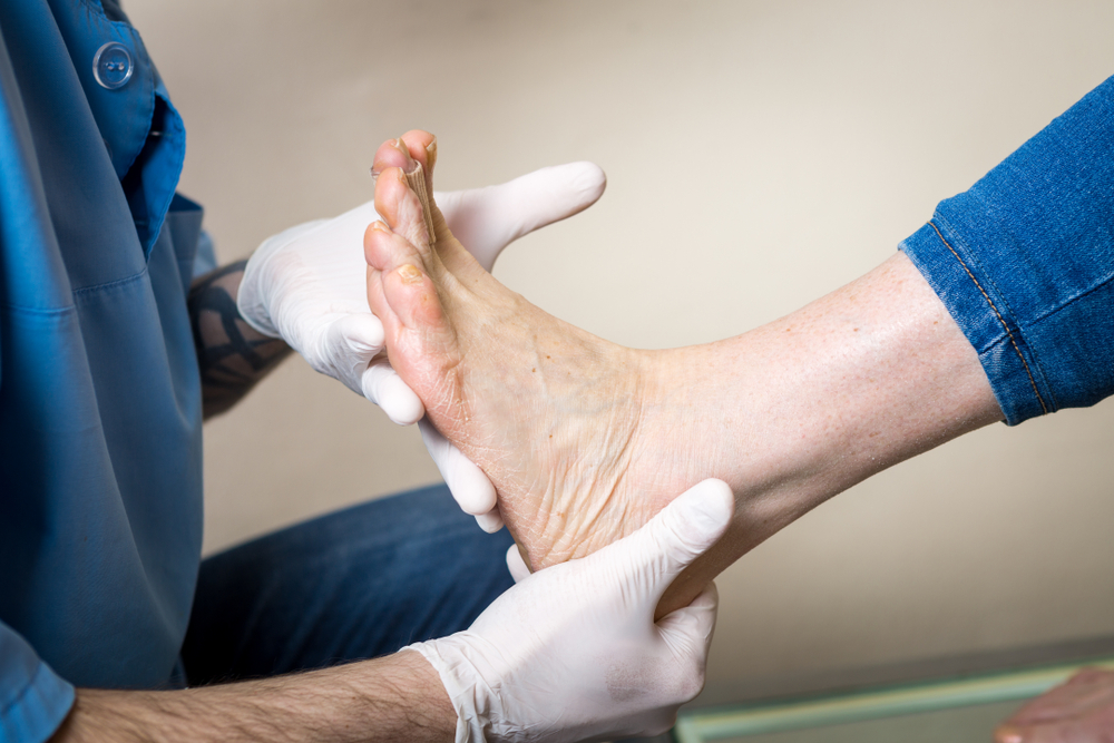 Why it's better to choose an orthotic with an in-house fabrication lab