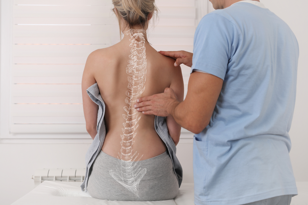Everything You Need to Know About Scoliosis Bracing