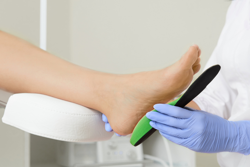 What Prosthetics Orthotics Can Do For You