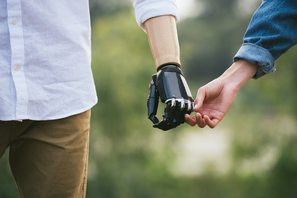 Innovations to Get Excited About in Modern Day Prosthetics